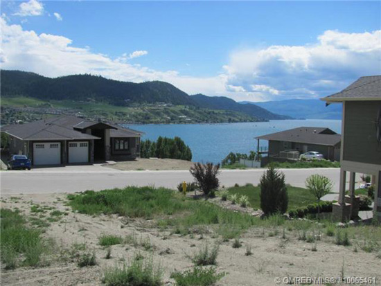 Home in North Okanagan